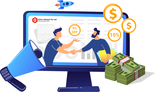 Become An Affiliate And Earn